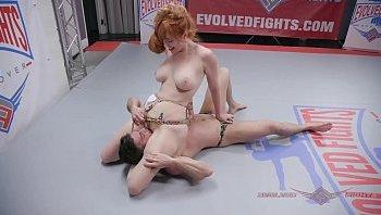 Fight Porn