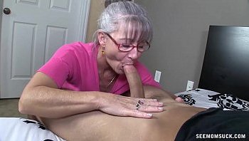 older women suck cock